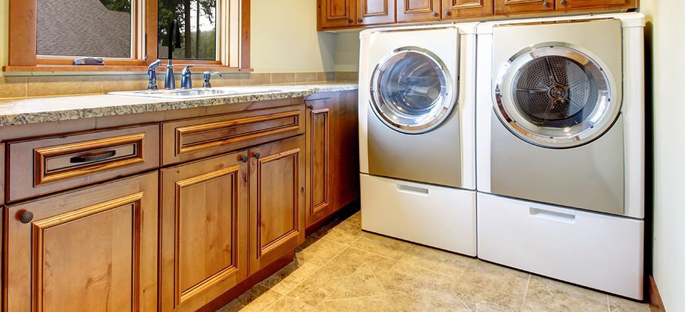 Repaired Washer and dryer in Keller, TX