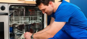 Dishwasher Repair Services in Keller